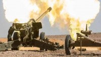 İdlib'te Teröristler Suriye Ordusuna Saldırdı: 40 Şehid, 80 Yaralı