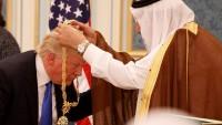 Suudi Arabistan, Birleşik Arap Emirlikleri ve Katar'dan ABD'nin İsrail-Filistin planına destek