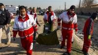 Ukrayna: İran ta baştan kaza hakkında bilgileri bize sundu