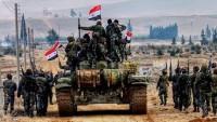 Suriye Ordusu İdlib'in En Büyük İlçesini Kuşattı!