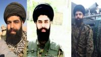 TSK'nın Hava Saldırısında İranlı Alim Seyyid Ali Zencani de Şehid Düştü