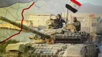 Suriye Ordusu 10 Gün İçinde İdlib'deki 59 Noktada Kontrolü Ele Geçirdi
