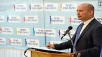 İsrail Savaş Bakanı Naftali Bennett: İsrail'in Güvenlik Sorunlarının % 70'inden İran Sorumlu