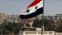Suriye'de gaz tesislerine havan saldırısı