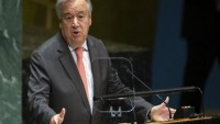BM'den Suriye'de Ateşkes Çağrısı