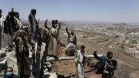 Yemen Ordusu, Kritik Bölgelerin Kontrolünü Ele Geçirdi