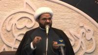 Hizbullah Yürütme Konseyi Başkanı: Arap Rejimlerinin Gizli Anlaşmaları Olmasaydı, Yüzyılın Anlaşması Açıklanamazdı