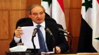 Şam: Türkiye'nin Eylemleri Soçi ve Astana Anlaşmalarıyla Çelişiyor