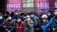 Çin'de Ölü Sayısı Hızla Artıyor