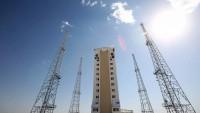 İran Zafer Uydusu'nu yakında uzaya fırlatacak