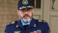 İran İslam Cumhuriyeti Ordusu Hava Kuvvetleri: Bölgede yabancıların varlığına ihtiyaç yok