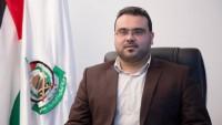 Hamas: Direnişin eylemi Asrın Anlaşması'na tepkidir