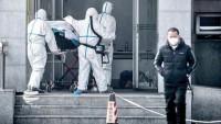Çin'de yeni tip korona virüs salgını nedeniyle can kaybı 304'e çıktı