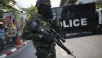 Tayland'da silahlı saldırı: 12 ölü