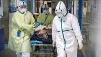 Covid-2019 (koronavirüs) salgınında ölü sayısı 1765'e yükseldi