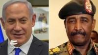 Netanyahu ile görüşen El Burhan aleyhinde dava açıldı