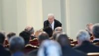 Filistin büyükelçisinden İslami İran'a teşekkür