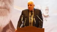 Irak Haşdi Şabi Kurumu Başkanı: General Süleymani ve el'Mühendis'in şehit edilmesi beşeriyet aleyhinde cinayettir
