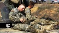 Pentagon'dan itiraf: İran'ın füze saldırısında 110 asker beyin travması geçirdi