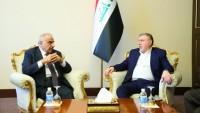 Abdulmehdi'den Allavi'nin başbakanlığına destek