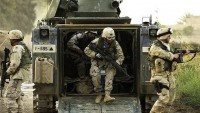 Afganistan'da ABD askerlerine ateş açıldı