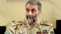İran Sınır Muhafız Güçleri Komutanı: İran ile Türkiye sınır ilişkileri çok iyi düzeyde