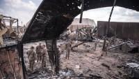 ABD: İran'ın Irak'taki füze saldırısında 109 askeri personelimiz beyin travması geçirdi