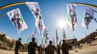 Haşi Şabi üssüne roketli saldırı