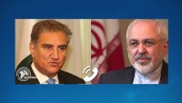 İran ve Pakistan Filistin konusunda vahdete vurgu yaptılar