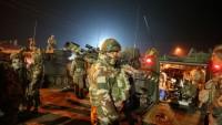 Türkiye, İdlib'deki Gözlem Noktalarına 60 Araçlık Komando Takviyesi Yaptı!