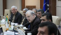 İran'da koronavirüs acil eylem planı toplantısı