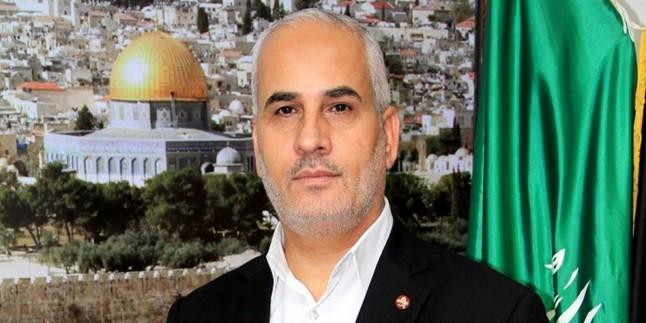Hamas'tan Abbas'a çağrı: Söylemlerin ötesine geçmeli