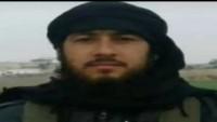 İdlib'teki Tüm Teröristlerin Başı Sayılan Ebu Yakup Kabuli Suriye Ordusunca Düzenlenen Hava Saldırısında Öldürüldü
