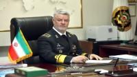 İran Deniz Kuvvetleri Komutanı: ABD Süleymani Suikasti ile Çöküşün Eşiğine Geldi