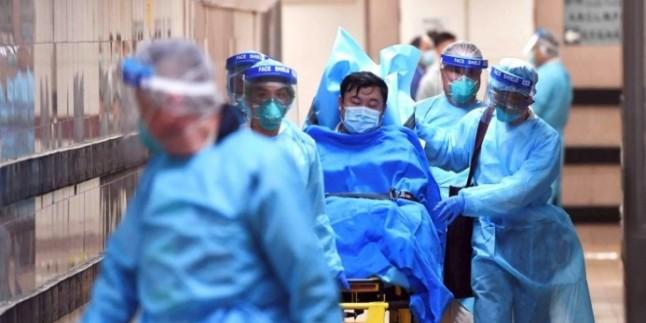 Coronavirüsü Tehlikesi Büyüyor! 491 ölü