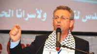 Bergusi: Siyonist rejimin eylemleri, Filistin milletinin iradesini zayıflatamaz