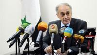 Suriye Dışişleri: Türkiye, Savaş Başladığı Günden Beri Suriye'ye Saldırmaktadır