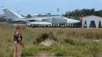 Rusya Savunma Bakanlığı: Hmeymim'e Yaklaşan İHA İmha Edildi