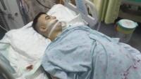 İşgalci Askerlerin Ağır Yaraladığı Filistinli Polis Hastanede Şehid Düştü
