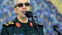 Tümgeneral Muhammed Bakıri İran'ın savunma gücünü geliştirme sürecinin devam etmesine vurgu yaptı