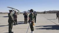 General Hatemi: Onlarca helikopter, Hava Kuvvetleri'ne teslim edildi