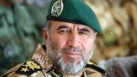 General Haydari: Düşmanlar silahlarımızdan daha ziyade halkımızdan korkuyor