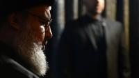 Lübnan Hizbullahı Lideri Seyyid Hasan Nasrullah, Kasım Süleymani Ve Yarenlerinin Şehadetlerinin 40. Günü Olan 16 Şubat 2020'de Bir Konuşma Yapacak