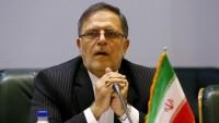 """İran Merkez Bankası Başkanı Himmeti: """"Kara listeye alınmamız dış ticaretimizi etkilemez"""""""