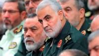 İran ve Irak, Şehit General Süleymani'nin terörünün cezai takibi için iş birliği yapacak