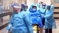 Korona virüs salgınında ölü sayısı 1000'i aştı!