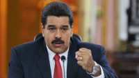 Venezuela Devlet Başkanı Maduro: Kolombiya savaş çıkarma peşinde kışkırtıcılık yapıyor