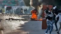 Siyonistlerin saldırısında 260 Filistinli yaralandı