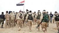 İranlı Eski Diplomat Emir Musevi: Bazı DEAŞ'lı Esirler Suriye Ordusuna Katıldı