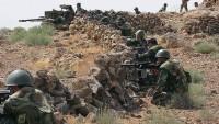 Büyük Şeytan ABD, Irak'taki Askerlerden Yüzlercesini Suriye'ye Kaydırdı